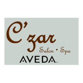C'zar Aveda Lifestyle Salon & Spa
