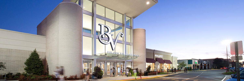 belden village mall starwood retail partners. Black Bedroom Furniture Sets. Home Design Ideas