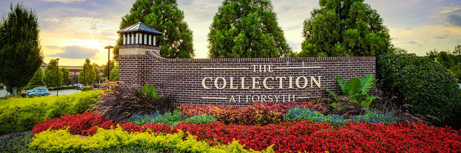 Collection At Forsyth Starwood Retail Partners