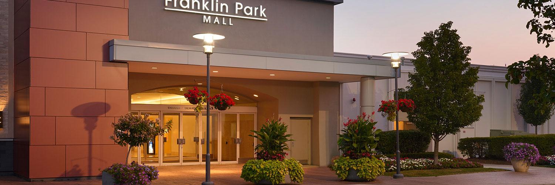 franklin oark mall