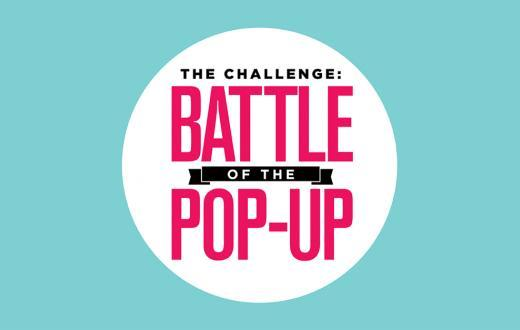 Battle of Pop Ups Logo