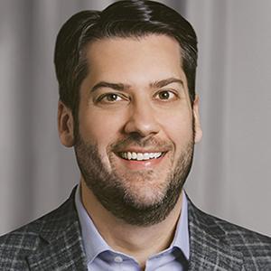 Kevin Halleran headshot