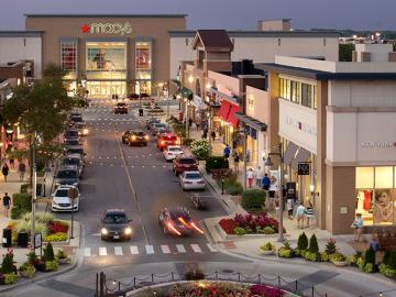 Photo of: Promenade Bolingbrook