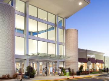 Photo of: Belden Village Mall