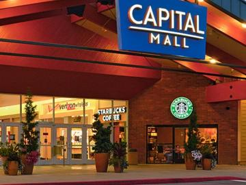 Photo of: Capital Mall