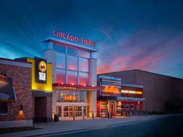 Photo of: Chicago Ridge Mall