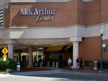 Photo of: MacArthur Center