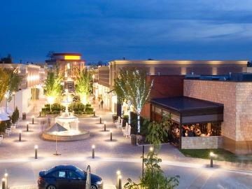 Photo of: The Mall at Partridge Creek