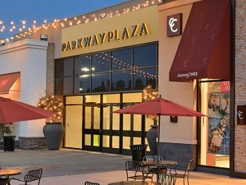 Photo of: Parkway Plaza
