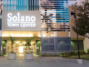 Photo of: Solano Town Center