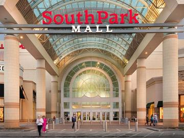 Photo of: SouthPark Mall