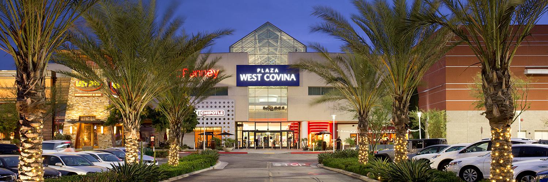 plaza west covina starwood retail partners. Black Bedroom Furniture Sets. Home Design Ideas